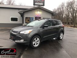 2016_Ford_Escape_SE_ Middlebury IN