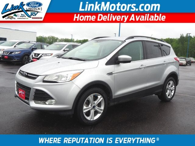 2016 Ford Escape SE Rice Lake WI