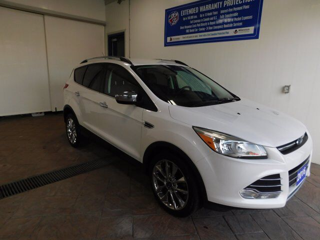 2016 Ford Escape SE NAVI Listowel ON
