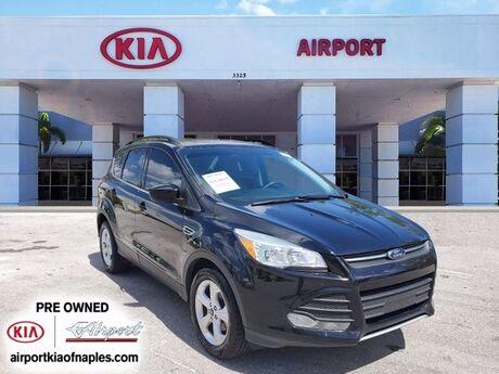 2016 Ford Escape SE Naples FL