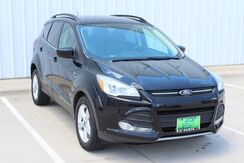 2016_Ford_Escape_SE_ Paris TX