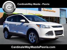 2016_Ford_Escape_SE_ Peoria AZ