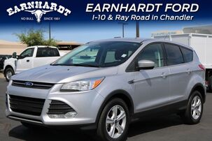 2016_Ford_Escape_SE_ Phoenix AZ
