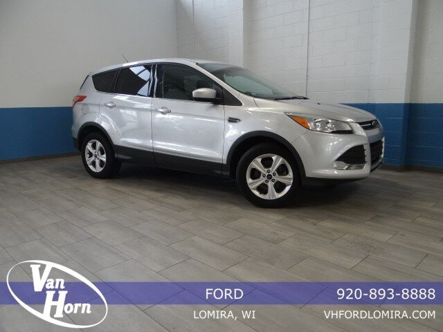 2016 Ford Escape SE Plymouth WI