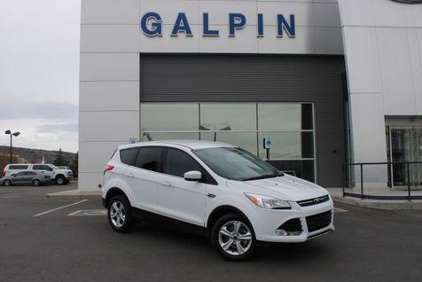 2016_Ford_Escape_SE_ Prescott AZ