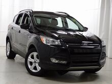 2016_Ford_Escape_SE_ Raleigh NC