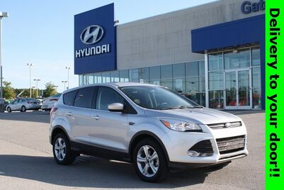 2016_Ford_Escape_SE_ Richmond KY