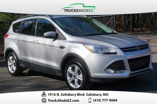 2016_Ford_Escape_SE_ Salisbury MD