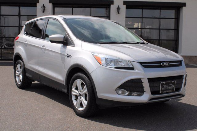 2016 Ford Escape SE San Juan TX
