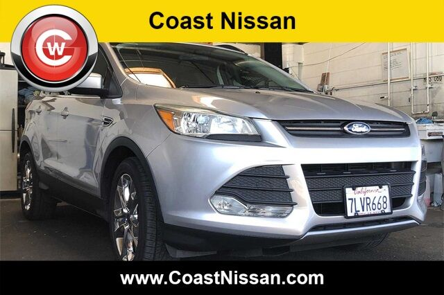 2016 Ford Escape SE San Luis Obispo CA