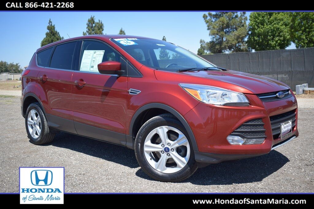 2016 Ford Escape SE Santa Maria CA