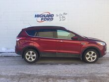 2016_Ford_Escape_SE_ Sault Sainte Marie ON