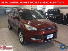2016_Ford_Escape_SE_ Sheboygan WI