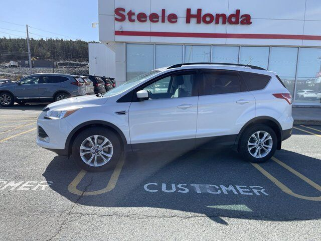 2016 Ford Escape SE St. John's NL