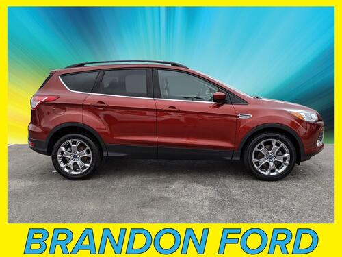 2016 Ford Escape SE Tampa FL