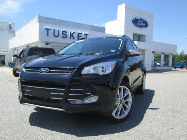 2016 Ford Escape SE Tusket NS