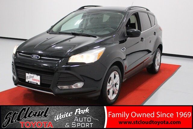 2016 Ford Escape SE Waite Park MN