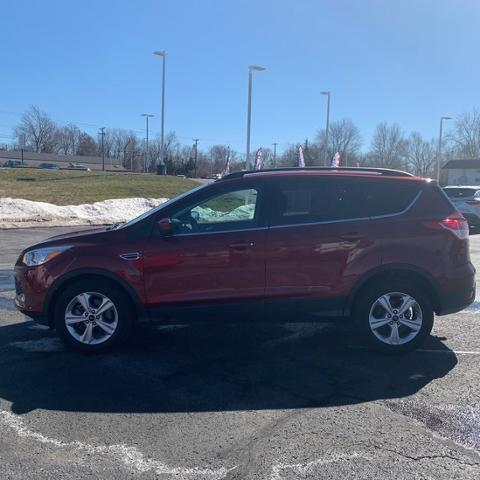 2016 Ford Escape SE Carbondale IL
