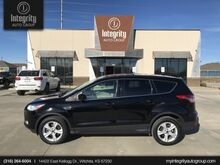 2016_Ford_Escape_SE_ Wichita KS