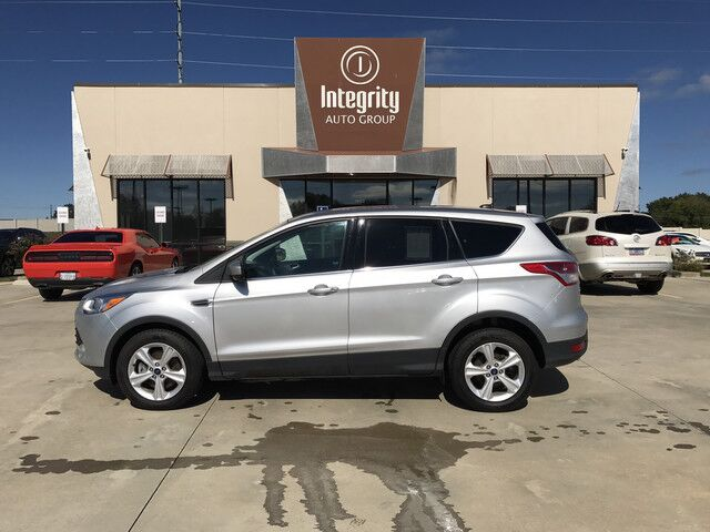 2016 Ford Escape SE Wichita KS