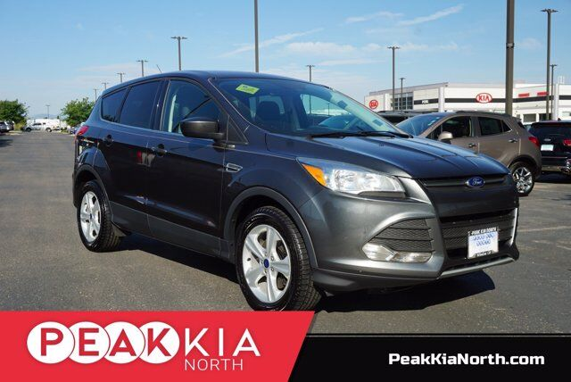 2016 Ford Escape SE Windsor CO
