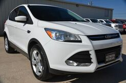 2016_Ford_Escape_SE_ Wylie TX