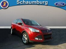 2016_Ford_Escape_SE_
