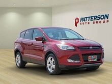 2016_Ford_Escape_SE***ONE OWNER***CLEAN CARFAX***_ Wichita Falls TX