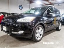 2016_Ford_Escape_Titanium AWD_ Portland OR
