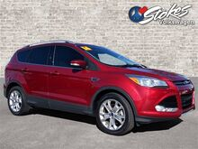 2016_Ford_Escape_Titanium_ Augusta GA