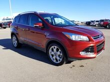 2016_Ford_Escape_Titanium (Backup Camera, Heated Front Seats, Remote Start)_ Swift Current SK