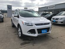 2016_Ford_Escape_Titanium_ Brainerd MN