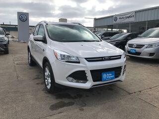 Ford Escape Titanium 2016