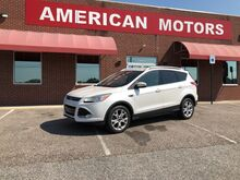 2016_Ford_Escape_Titanium_ Brownsville TN