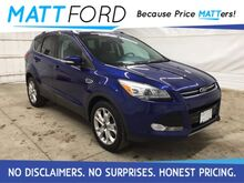 2016_Ford_Escape_Titanium_ Kansas City MO