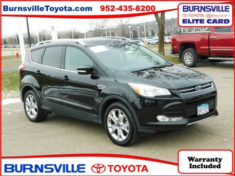 2016_Ford_Escape_Titanium_ Burnsville MN