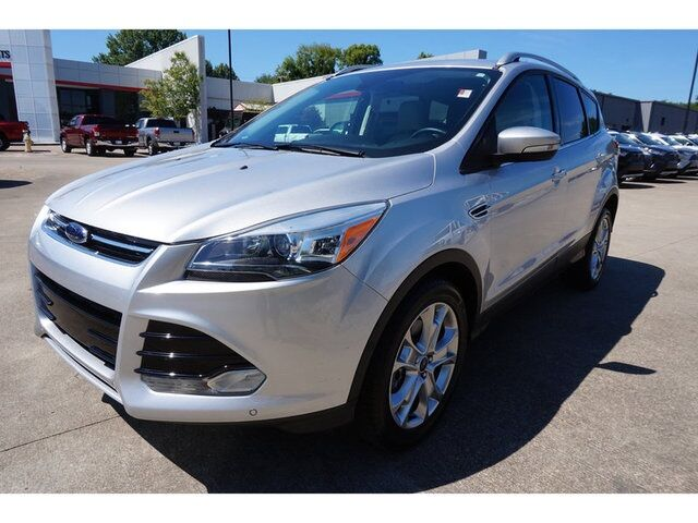 2016 Ford Escape Titanium Columbia TN