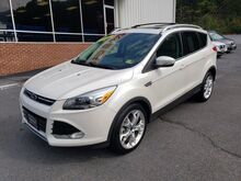 2016_Ford_Escape_Titanium_ Covington VA