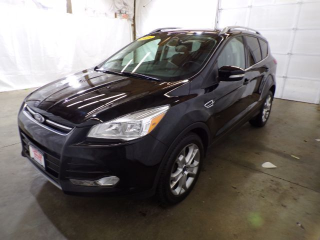 2016 Ford Escape Titanium FWD Middletown OH
