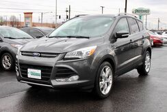 2016_Ford_Escape_Titanium_ Fort Wayne Auburn and Kendallville IN