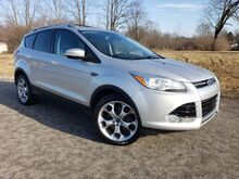 2016_Ford_Escape_Titanium_ Georgetown KY