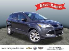 2016_Ford_Escape_Titanium_ Hickory NC