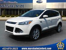 2016_Ford_Escape_Titanium_ Chattanooga TN