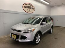 2016_Ford_Escape_Titanium_ Holliston MA