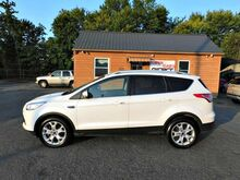 2016_Ford_Escape_Titanium_ Kernersville NC