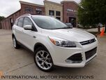 2016 Ford Escape Titanium **ONE OWNER- LIKE NEW**