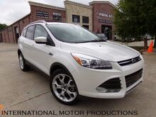 2016_Ford_Escape_Titanium **ONE OWNER- LIKE NEW**_ Carrollton TX