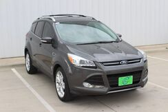 2016_Ford_Escape_Titanium_ Paris TX