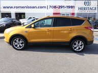 2016 Ford Escape Titanium Rome GA