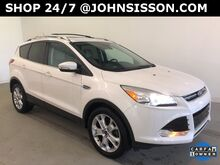 2016_Ford_Escape_Titanium_ Washington PA